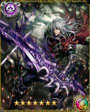 Demonic Lord Mordred LR