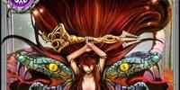 Snake Princess Scylla