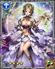 Goddess of Marriage Juno RR+