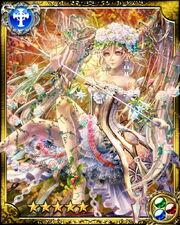 White Rose Queen BlanchetSR