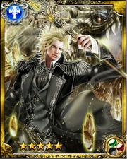Sorcerer Cornelius SR+