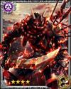 Vengeful Demon Arahabaki