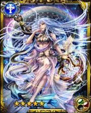 Queen Andromeda SR+