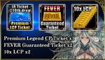 Transcend Gate Premium Legend CP Pack