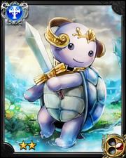 Chelonii Warrior Akupara NN