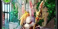 Student Rabbit Vanish