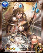 Magical Healer Irene R