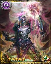 Demon Fist Angel Sandalphon SR+
