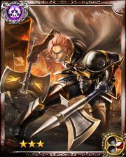 Knight of Dual Axe Balen R