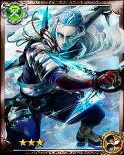 Ashura Ninja Kilmal R