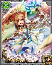 Dragon Knight Ludmila RR