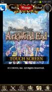 Ark World End Screenshot 1