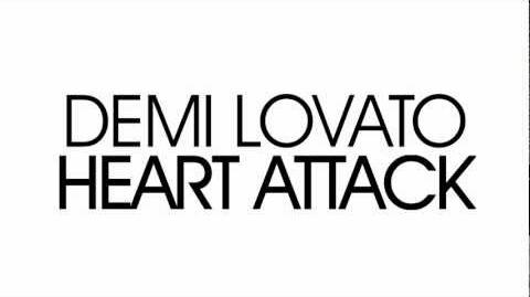 Demi Lovato - Heart Attack (Official Video Teaser 3)