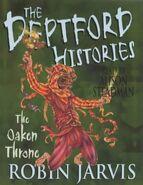 OakenThroneAudiobook