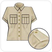 Feminino-camisa