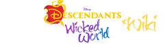 Descendants Wicked World Wikia