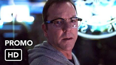 Designated Survivor (ABC) Promo 2 HD