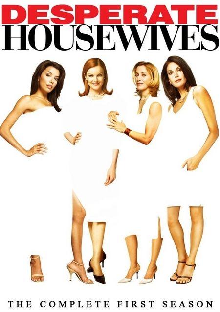 Desperate Housewives Staffel 1 Online