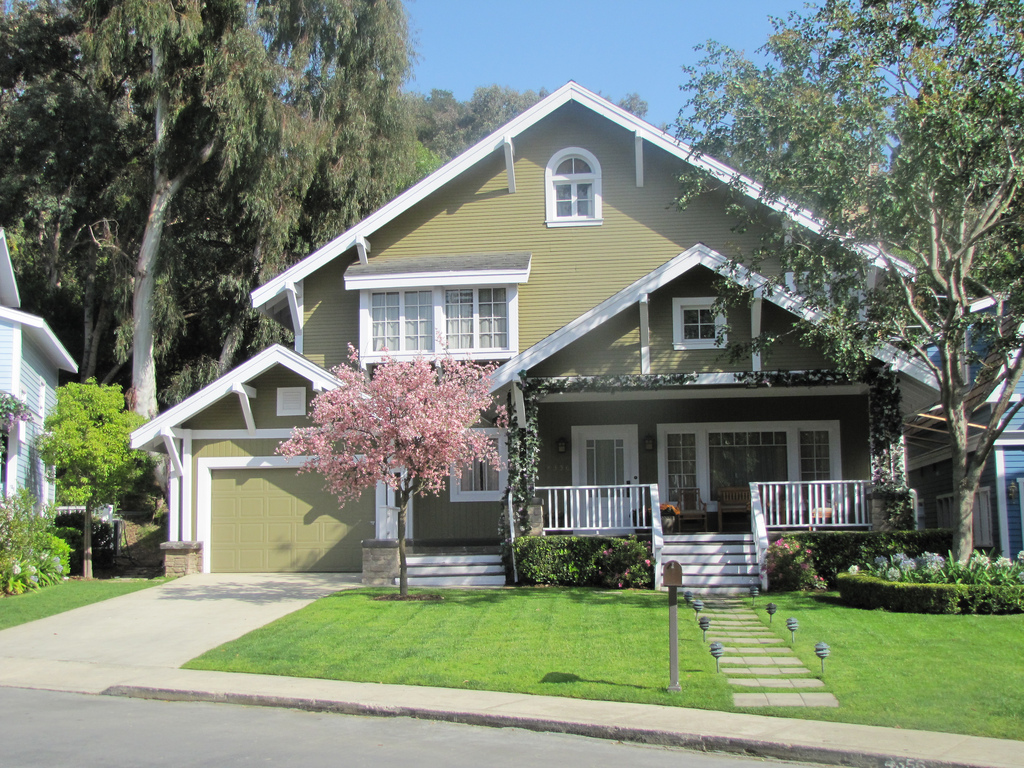 Desperate Housewives House Tour