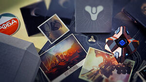 Destiny Ghost Edition