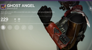 Ghost Angel (Gauntlets)