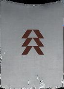 Hunter flag