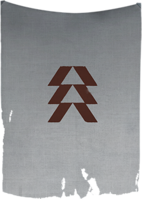 Hunter flag