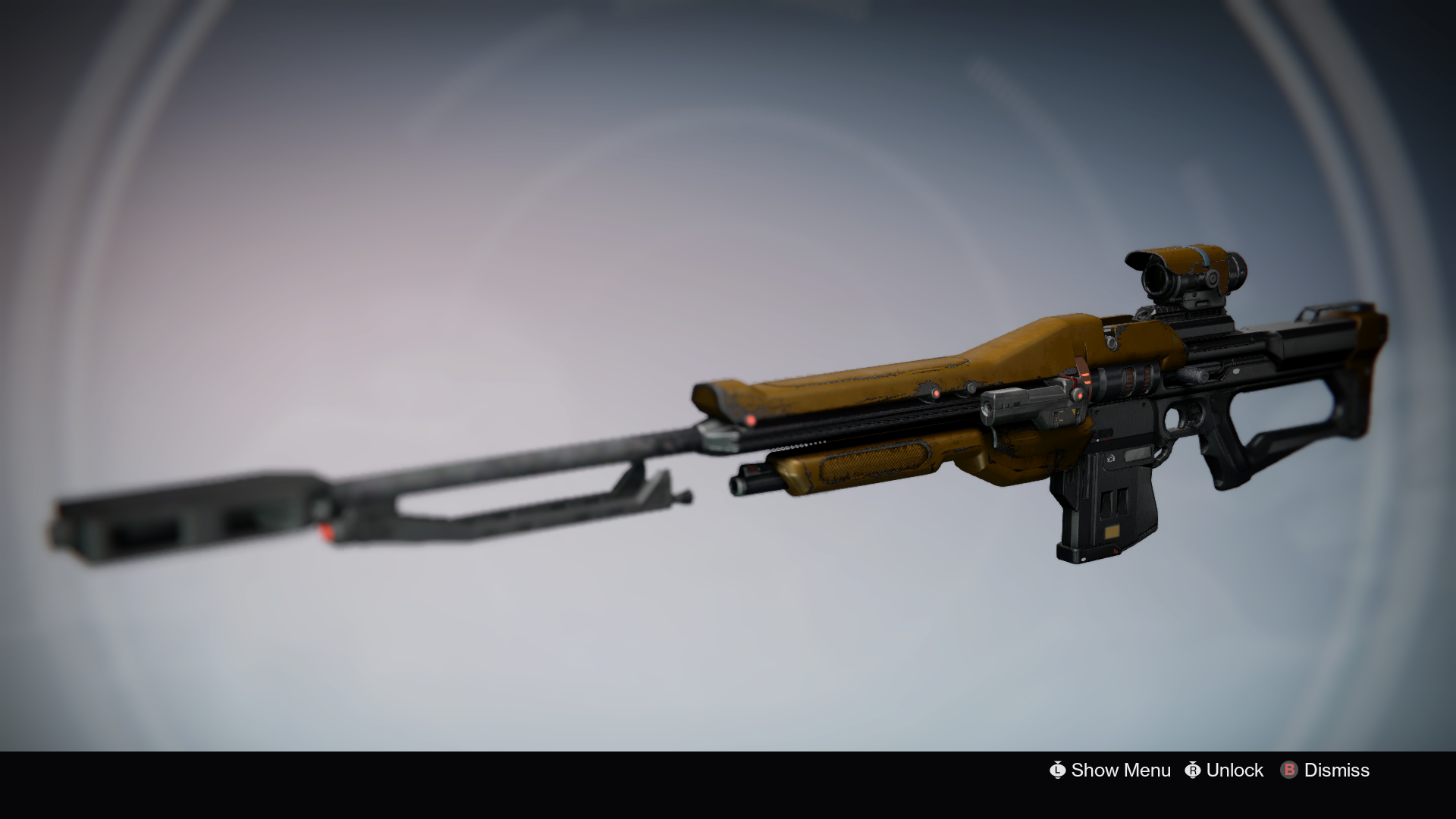 Destiny Seventh Sense Sniper Best Build
