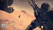 TTK Patience and Time Reloading