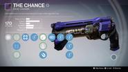 TTK The Chance Overlay