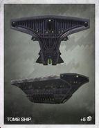 GC Tomb Ship
