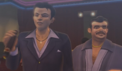 The Molinari Brothers