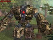 Kluckin robot