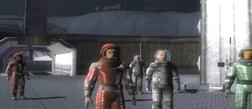 Some Cosmonauts