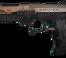 Zenith CA-40