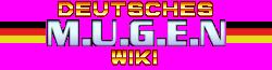 Deutsches M.U.G.E.N Wiki