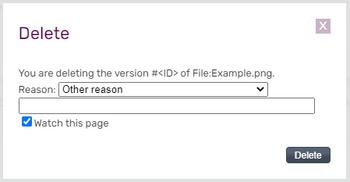 File Rev