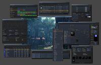 MT Framework Consoles