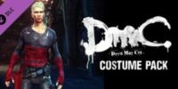 DmC: Devil May Cry/DLC