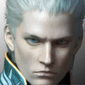 Vergil (PSN Avatar) DMC3