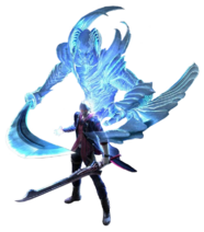 Nero (Devil Trigger)