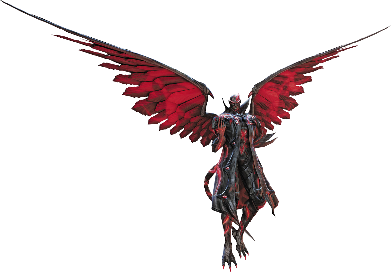 image rodin devil trigger  model  bayo2 png devil may Fortune Cookie Boarder Blank Fortune Cookie
