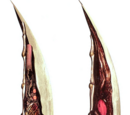 Weapons in the Devil May Cry series