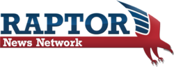 Raptor News Logo