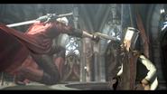 DMC4 Dante Sanctus