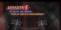Devil May Cry 3 walkthrough/M05