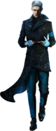 Vergil (Artwork) DmC