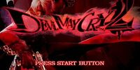 Devil May Cry 2 walkthrough