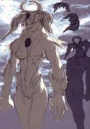 Devil May Cry 4 Artbook p149