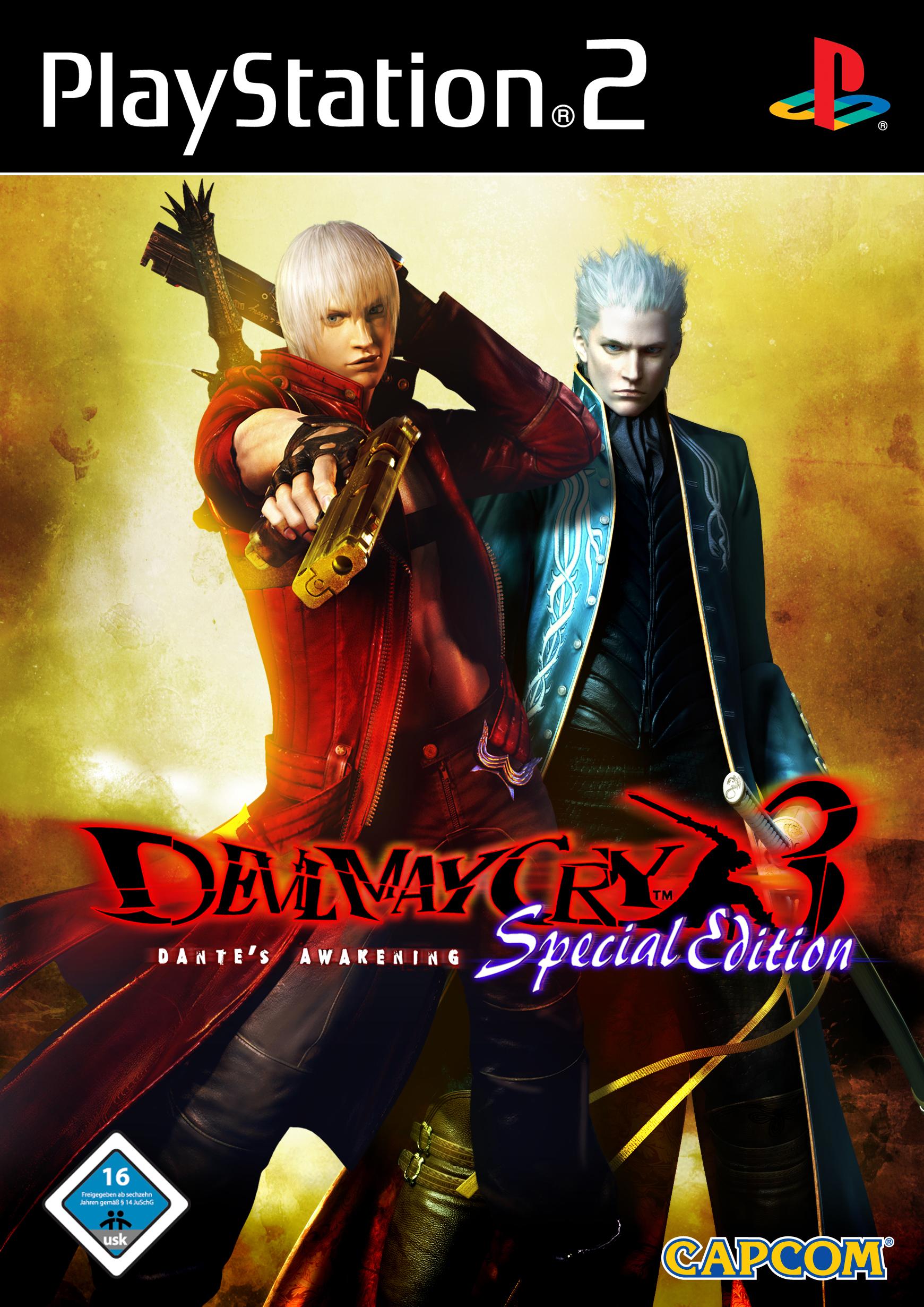 Image dante devil trigger dmc jpg devil may cry wiki fandom - Devil May Cry 3 Dante S Awakening Devil May Cry Wiki Fandom Powered By Wikia